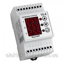 Терморегулятор - ТК-8 побутової