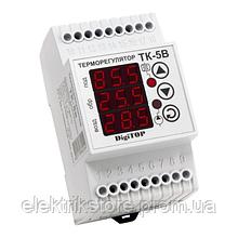 Терморегулятор - ТК-5В для котлів та систем опалення