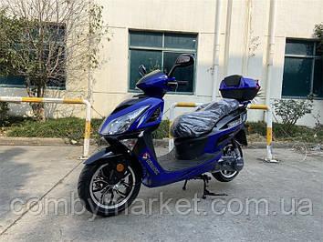 Скутер Spark SP150S-17R Blue
