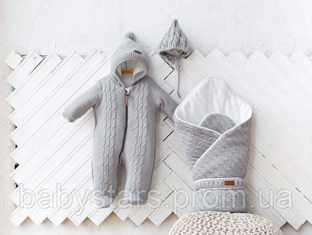 Комплект на виписку для новонароджених