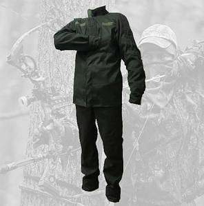 Форма НГУ Нацгвардия,  Костюм военный на пуговицах (58,60)