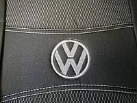 """Автомобильные чехлы на сиденья """"NIKA"""" Volkswagen CADDY III 5 мест 2004-2010 / 2010-"""