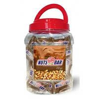 """Конфеты без сахара Power Pro """"Nuts Bar mini"""" поштучно 15 г"""