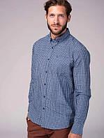 Мужская рубашка Volcano K-Noon M09017-611