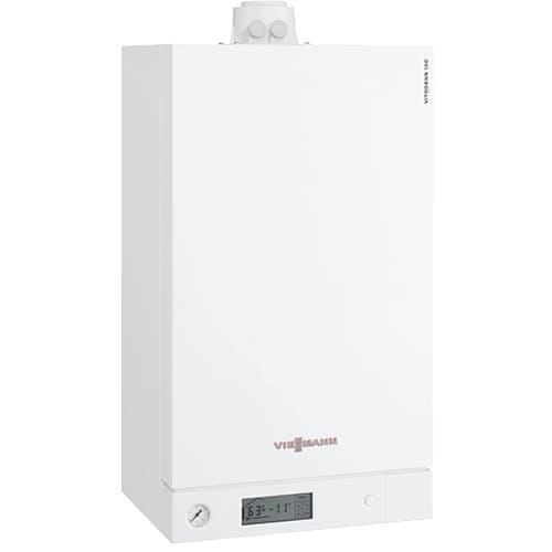 Газовий котел Viessmann Vitopend 100-W WH1D U-rla 24 кВт (однок. дім)