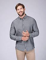 Мужская рубашка Volcano K-Skimm M09006-707