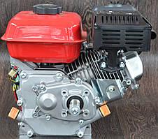 Двигун бензиновий зі знижувальним редуктором 1/2 7 л. з 170F