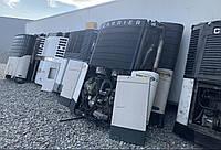 Разборка холодильных установок ХОУ Thermo King & Carrier
