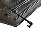 """Зимняя накладка Skoda Octavia A4 Tour 1998-2012 на решетку радиатора матовая """"FLY"""", фото 3"""