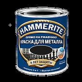 Hammerite (Хамерайт) Глянцевый эффект 0,7 л