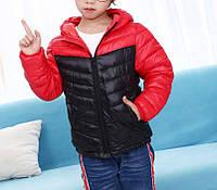 Куртка детская демисезонная Red horizon