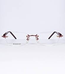 Оправа Gucci GG8557/J оригинал Made in Japan