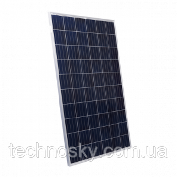 Солнечная поликристаллическая батарея Risen RSM72-6-330P 5BB 330Вт 36В