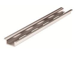 DIN-рейка оцинкована 100 см TNSy