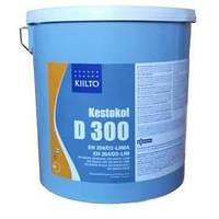 Столярный клей ПВА Кестокол Д 300 (Kestokol D 300) ( 15кг)