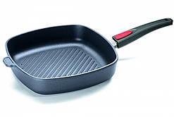Сковорода-гриль WOLL Titan Best 28*28 см (W1628-1TB)