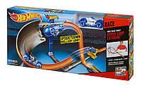 Трек для мотоциклов Hot wheels Крутые петли cdm41, Хот вилс Mattel