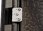 Двері вхідні Економ 860 на 2050 ліва, фото 6