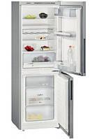 Холодильник Siemens KG 33VVL30 E ( двухкамерный, А++,нержавеющая сталь), фото 1