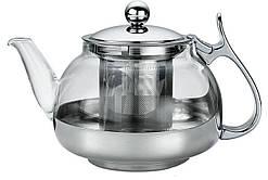 Чайник заварочный KUCHENPROFI LOTUS 1.2 л (KUCH1045812800)
