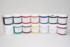 "Краска для уреза кожи  150 мл.""Dr.Leather"" Touch Up Pigment"