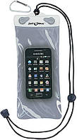 Водонепроницаемый чехол Dry Pak для мобильного телефона, 10х20 см, Kwik Tek