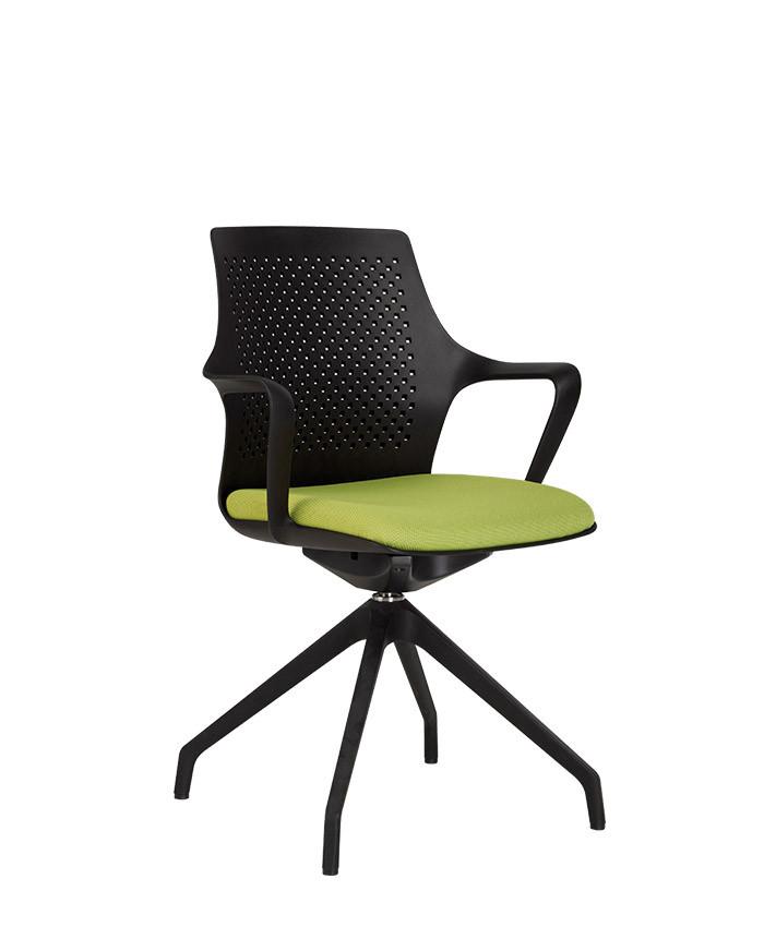 Gemina (Геміну) SWG 4S офісний стілець для відвідувачів