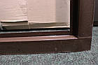 Вхідні двері технічні метал / метал 860, праві, фото 7