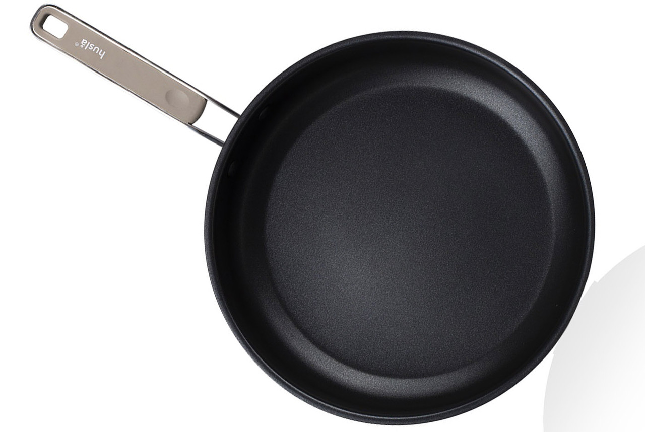 Сковорода HUSLA 28 див. (73962)