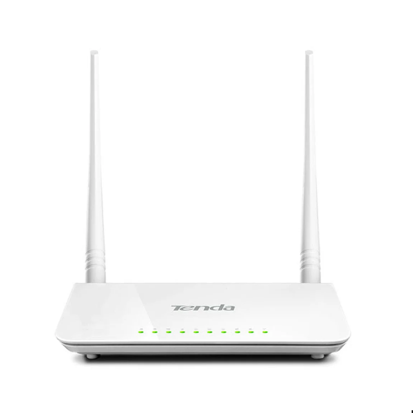 Маршрутизатор Ethernet Tenda N300 (4G 630)