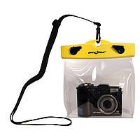 Водонепроницаемый чехол Dry Pak для фотоаппарата, 15х21 см, Kwik Tek