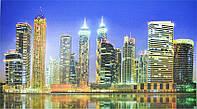 Декоративні Панелі ПВХ GRACE Вечірній Дубай
