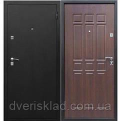 Дверь входная уличная Гарда Сопрано уличная металл/мдф 860 правая