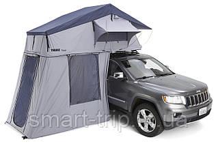Палатка Thule Tepui Explorer AUTANA 4 четырехместная на крышу авто - серый  901500