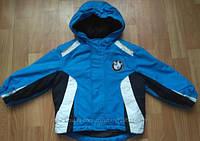 Германия Размеры 86-104 Термокуртка Lupilu Лыжная детская куртка Детская зимняя куртка для мальчика
