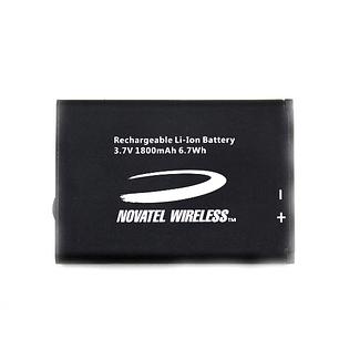 Оригинальный аккумулятор Novatel 5510L, фото 2