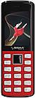 """Мобільний телефон Sigma mobile X-style 24 Onyx Dual Sim Red; 2.8"""" (320х240) TN / клавіатурний моноблок /, фото 2"""