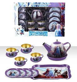 Лялькова посудка