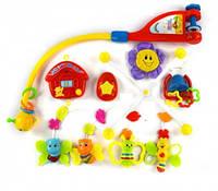 Мобиль активный малыш joy toy (7308)
