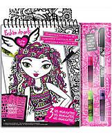 Fashion angels Малювання гелевими ручками