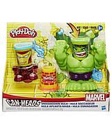 Hasbro Набір для ліплення Битва Халка