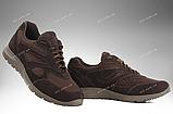 ⭐⭐Кросівки тактичні демісезонні / військова взуття SICARIO (шоколад) | військові кросівки, тактичні, фото 2