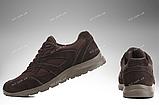 ⭐⭐Кросівки тактичні демісезонні / військова взуття SICARIO (шоколад) | військові кросівки, тактичні, фото 3