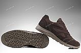 ⭐⭐Кросівки тактичні демісезонні / військова взуття SICARIO (шоколад) | військові кросівки, тактичні, фото 4