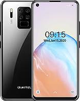 Смартфон Oukitel c18 pro 4/64 Black