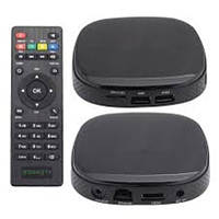 Smart TV BOX приставка AT 758 Android 4.2.2 Quad-Core 4GB ROM