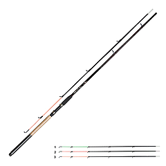 Фидерное удилище Globe Samurai Feeder 3,0м 120 грамм