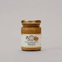 Крем с белыми грибами и белым трюфелем 90 гр Trivelli (Италия)