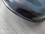 Переднее одиночное сидение мотоцикла (стяжка ромбом) на пружинах., фото 9
