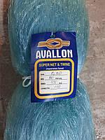 Лялька АВАЛОН волосінь 0.3-90 мм-75х150, фото 1